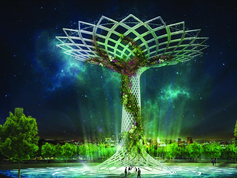 Expo tutti i numeri di milano 2015 for Esposizione universale expo milano 2015