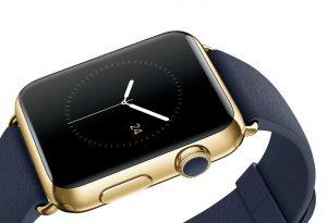 Arriva Apple Watch: lorologio smart con un debole per il