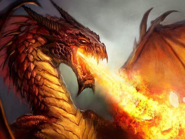 Risultati immagini per i draghi