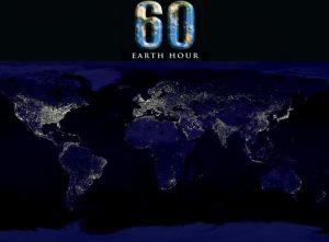 earthhourandglobalmap