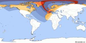 eclissi solare del 12 agosto 2026