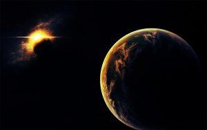 Eclissi solare nel primo giorno di primavera: 10 cose che dovete assolutamente sapere