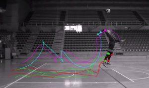 matematica e pallavolo