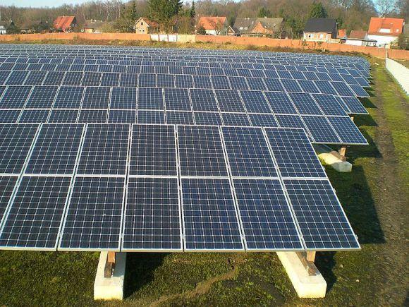 Ambiente arriva una nuova generazione di pannelli solari for Pannelli solari solar