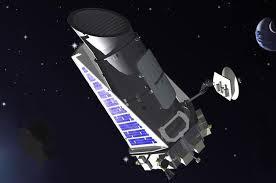 2  il telescopio spaziale Kepler