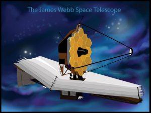 3 Il telescopio spaziale James Webb