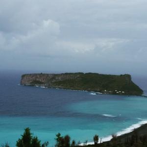 Isola di Dino maltempo calabria