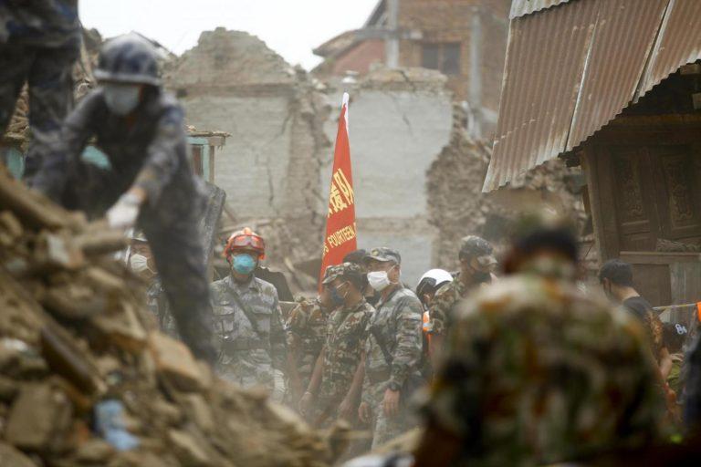 La Presse/Xinhua