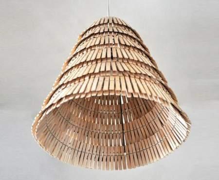 Mollette da bucato rotte o vecchie ecco come riciclarle a for Piccoli oggetti in legno fatti a mano