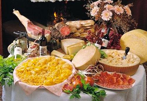Dieta mediterranea anti cancro parla lo chef il segreto sapere come cucinare meteo web - Impasto per tavola calda siciliana ...