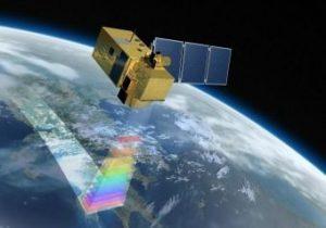 Satellite Sentinel-2A