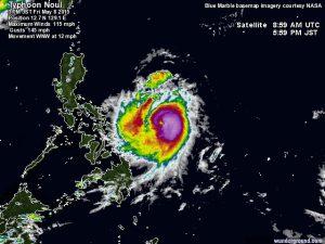 tifone noul1