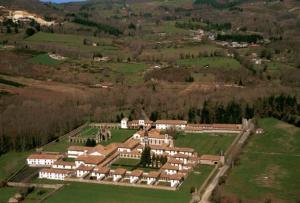 Certosa Serra San Bruno1