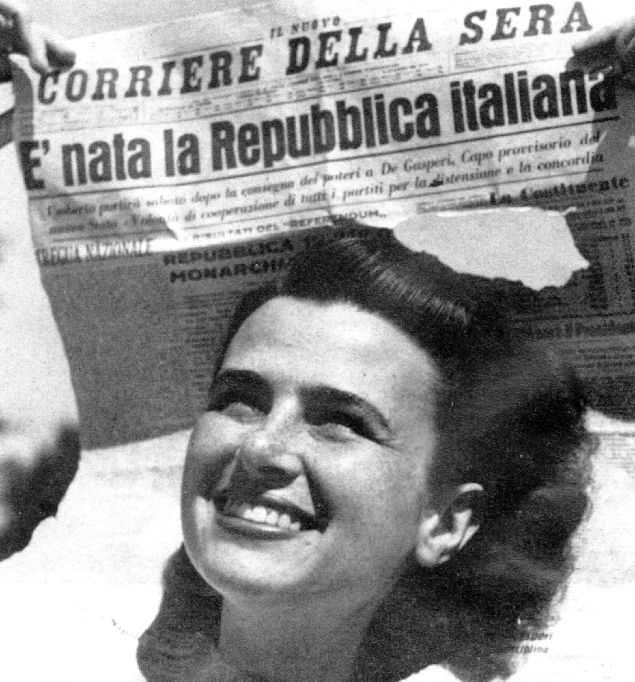 2 Giugno 2016 - Festa della Repubblica Italiana