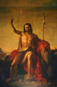 24 giugno, San Giovanni Battista: ecco perché è una ricorrenza così sentita
