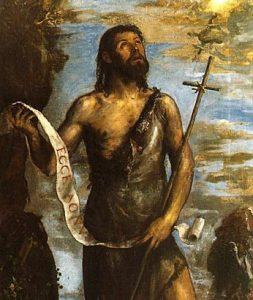 24 giugno, San Giovanni Battista: ecco perché è una ricorren