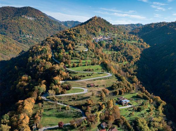 turismo friuli venezia giulia in crescita in montagna