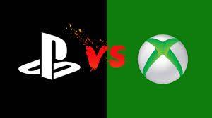 PS vs Xbox