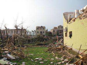 Tornado danni Venezia 8 luglio 2015 (8)