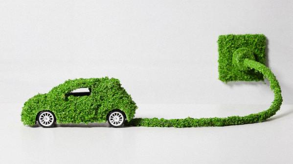 auto elettriche, energia pulita
