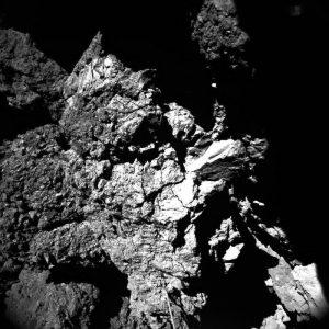 ESA/Rosetta/Philae/CIVA