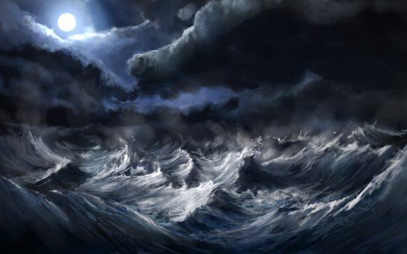 Sognare fenomeni meteo, cambiamenti climatici e terremoti ...
