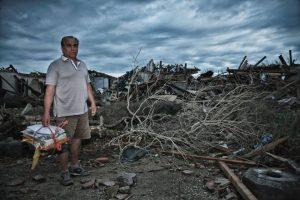 tornado della Riviera del Brenta