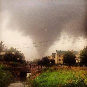 tornado venezia 8 luglio 2015 (2)