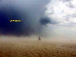 downburst