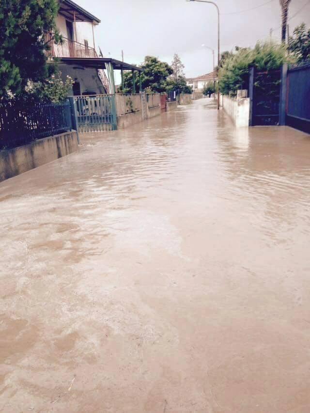 Allerta meteo calabria il sindaco di corigliano calabro - Meteo bagno di romagna domani ...