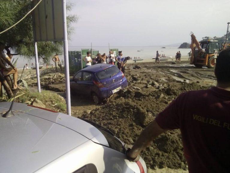 Caminia - 8 Agosto 2015
