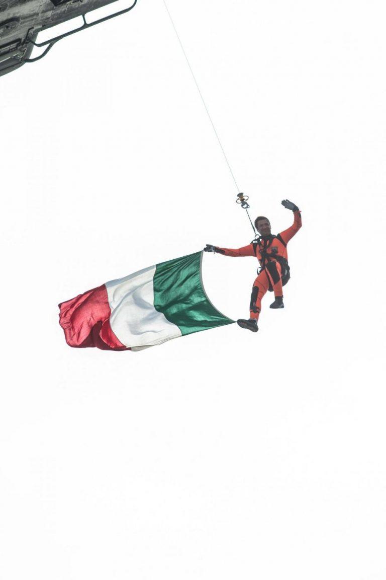 LaPresse/Federico Bernini