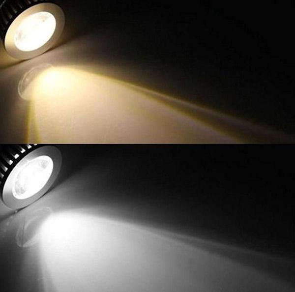 Meglio Luce Calda O Fredda.Luce Calda E Luce Fredda Quali Differenze