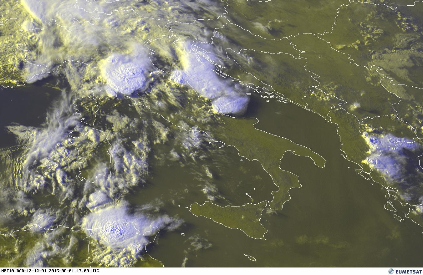 Elicottero Etimologia : Allerta meteo temporali come bombe in toscana firenze
