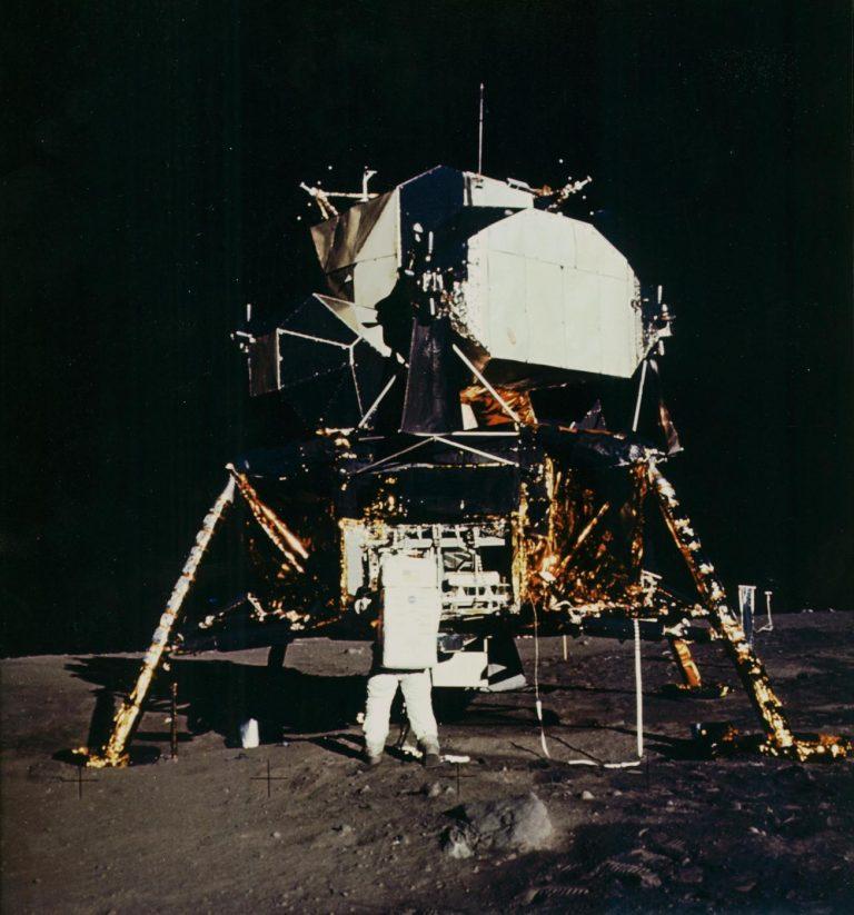 Lightroom/NASA