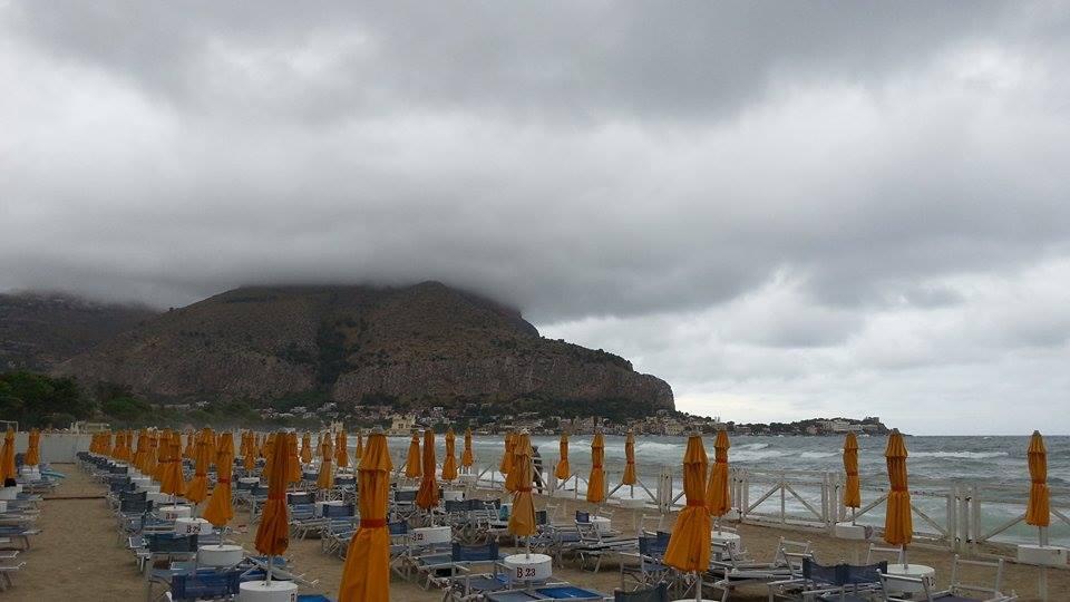 Allerta meteo palermo clima autunnale in attesa delle - Meteo bagno di romagna domani ...