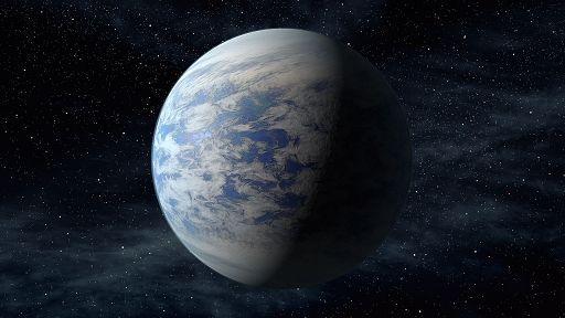 terra primordiale