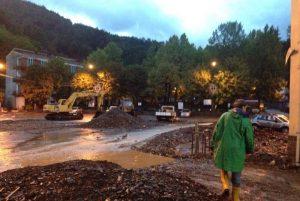 Alluvione Emilia fiume piena (15)