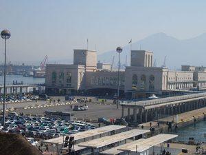 Napoli-Stazione-Marittima