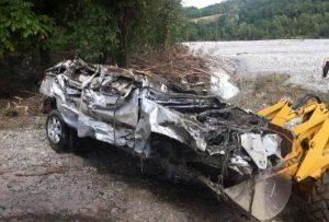 auto dispersi aluvione (2)
