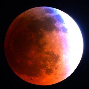 blood moon blu