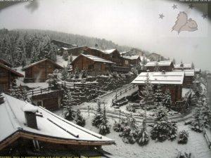 equinozio d'autunno neve alpi (22)