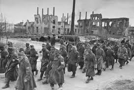 esercito tedesco marcia