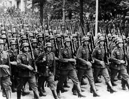 esercito tedesco