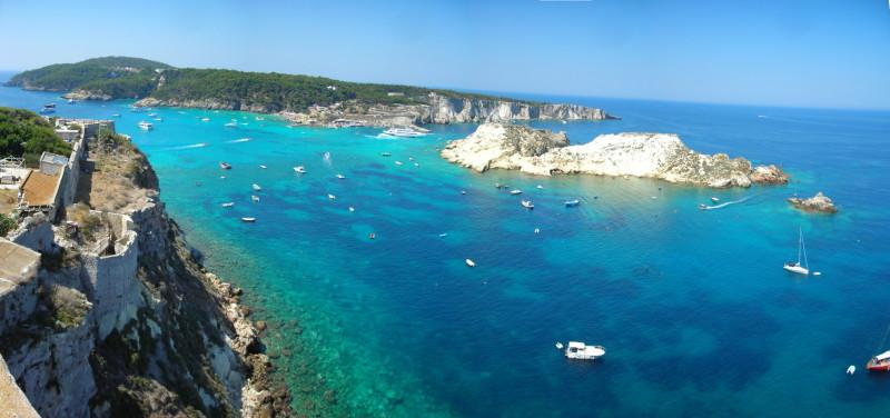 La leggenda di Diomede e le Isole Tremiti [FOTO]