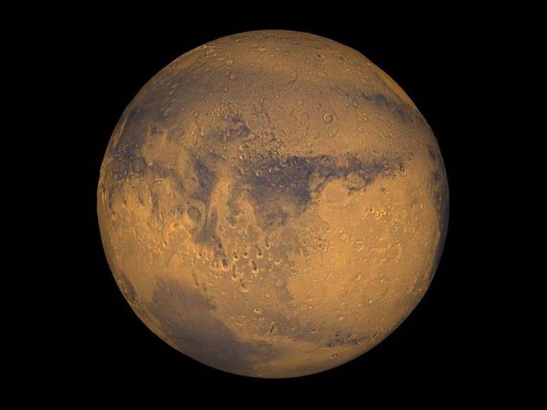 Credit: NASA/Greg Shirah