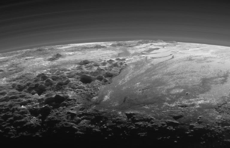 Credits: NASA/JHUAPL/SwRI