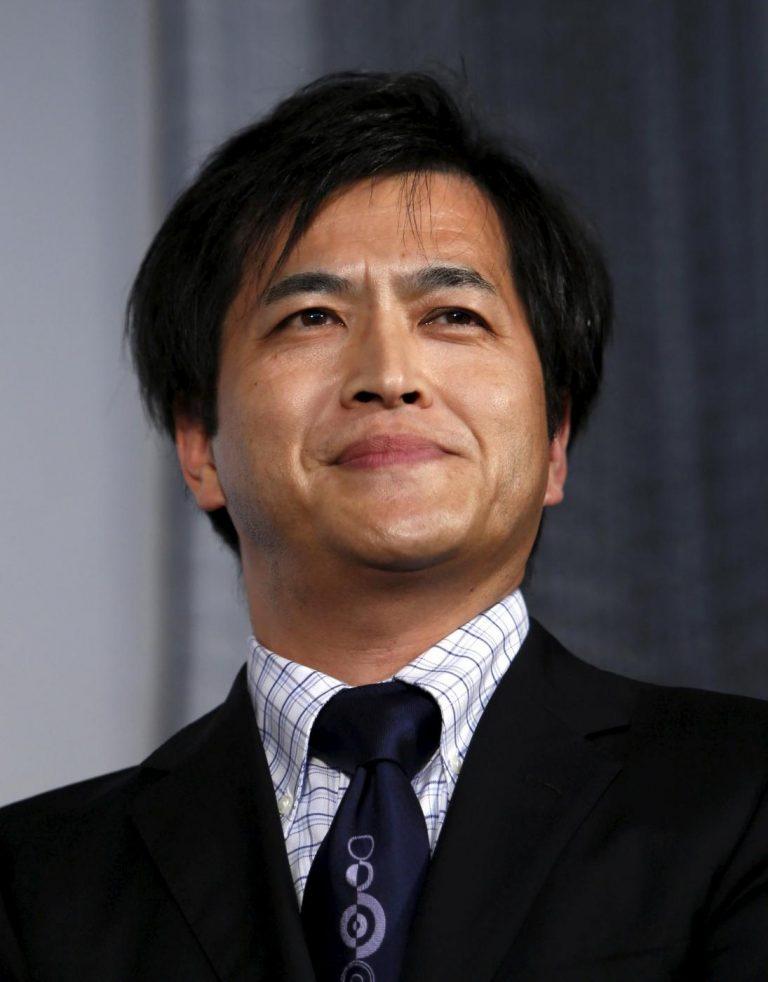 La Presse/Reuters - Hisashi Taniguchi di Robot Taxi Inc