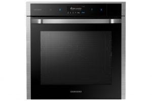 Forno Defense_ Samsung Chef Collection
