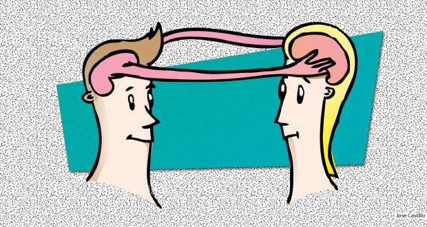Salute empatici e sociali grazie ai neuroni specchio - Neuroni specchio empatia ...